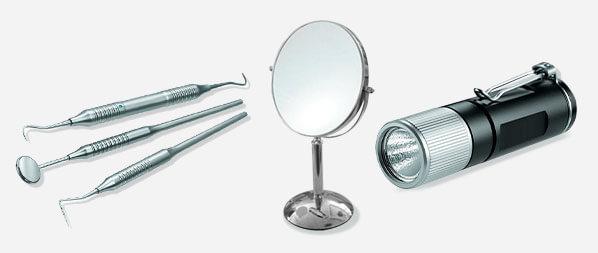 Дополнительные инструменты для чистки зубов