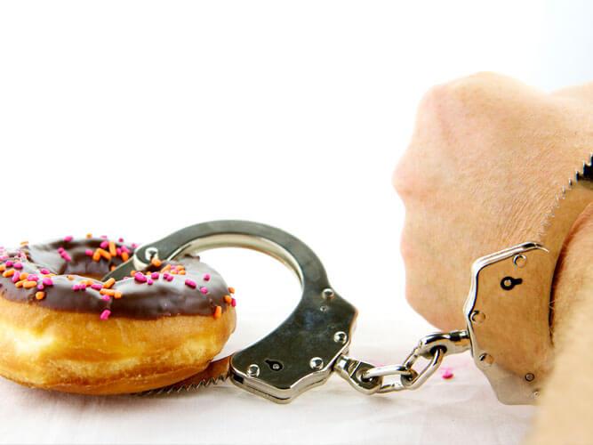 Лечение от пищевой зависимости