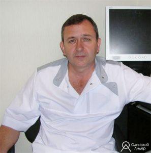 Виктор Тетюк - эндорфинотерапия
