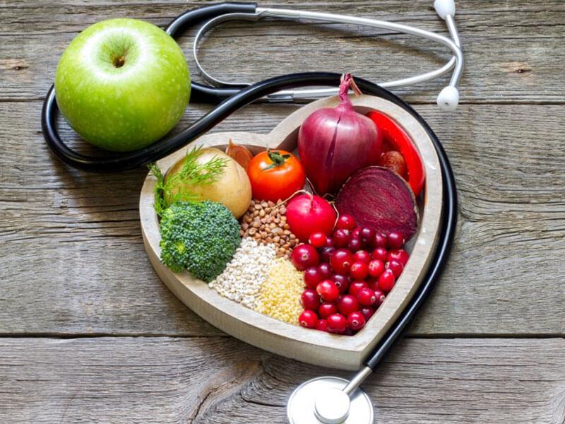 Что считать здоровым питанием
