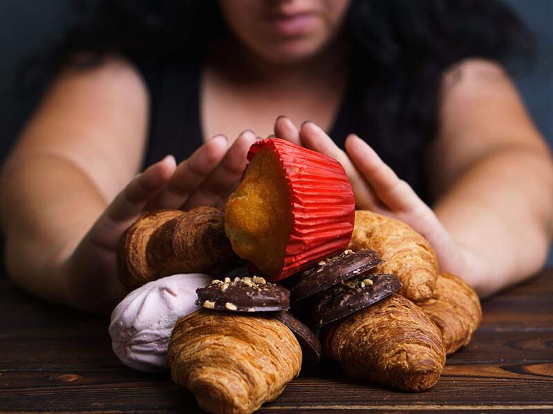 Практика пищевых пауз и микроголодания