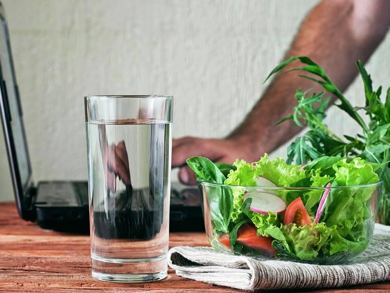 Стадии мании Здорового питания