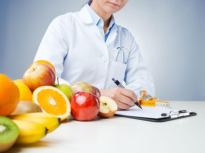 Определение понятия лечебного питания