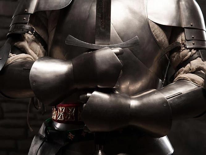 Твоя рыцарская карьера
