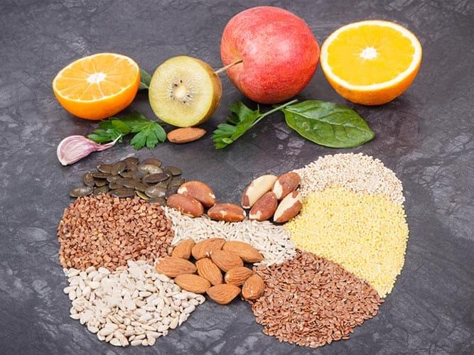 Особенности лечебного питания при гипотиреозе