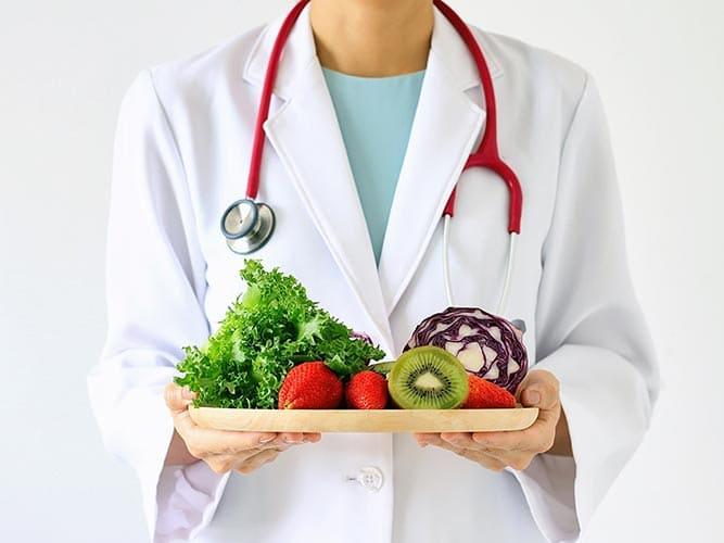 Рекомендации питания при диабете 2 степени. Гипогликемия