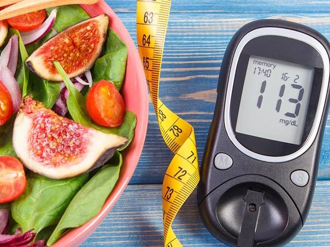 Жиры, белки и иные нутриенты при диабете 1 степени