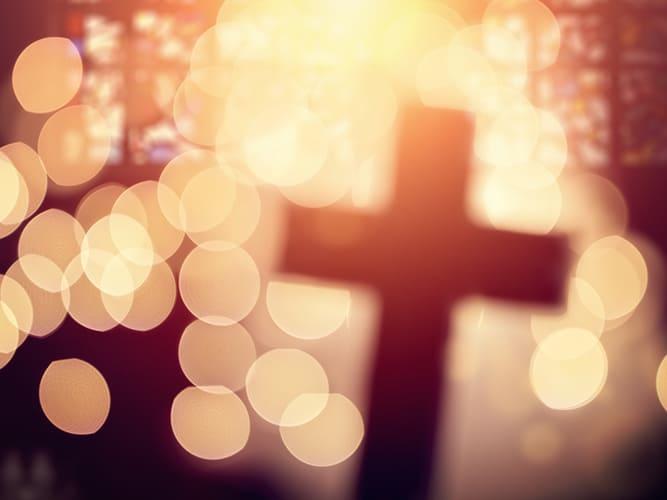О чем поют в Страстную Великую Седмицу