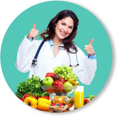 Специалисты по здоровью